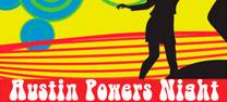 Promo handout (Austin Powers)